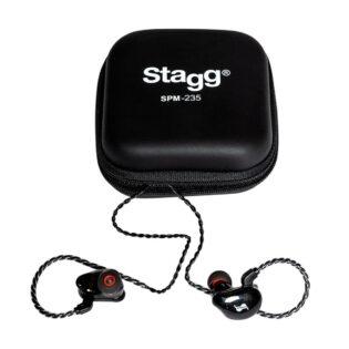 stagg-kopfhoerer-spm-235-bk